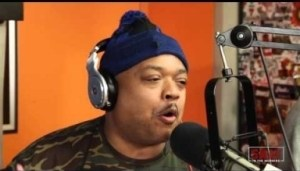 Video: D12 - 5 Fingers of Death Freestyle